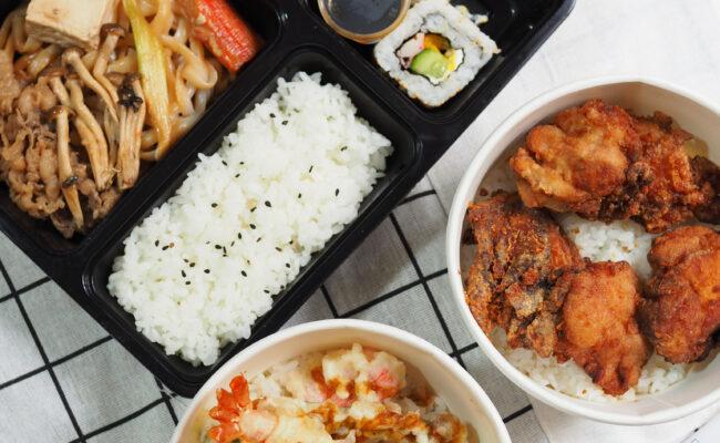 Tenya Lokal: Tenya Philippines' Farm-to-Table Menu