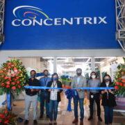 concentrix community hub