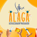 Alagang Silka helps make college dreams come true with The Silka ALAGA Scholarship Program