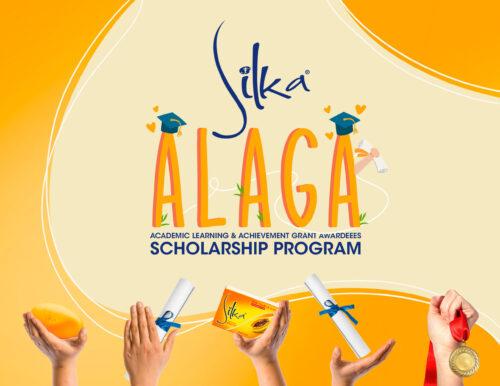 Silka Alaga Scholarship Program